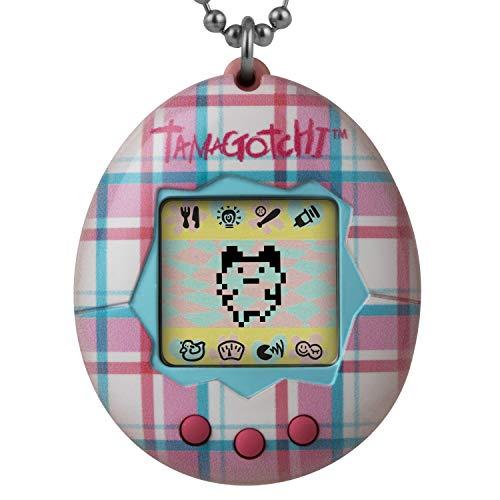 Tamagotchi Original - Plaid