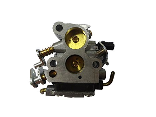 Carburador para Husqvarna 236 240 Motosierra sustituye ZAMA C1T-W33