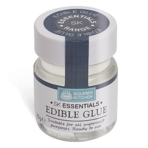 Essbarer Kleber (2 x 25g) - Lebensmittelkleber - Edible Glue - DOPPELPACK