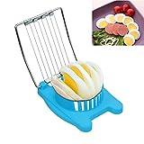 PLUS PO Fresa Slicer Huevo Rebanador de Huevos Hervidos Cortador de Cocina Gadget Huevo Piercer Utensilios de Cocina Y Herramientas