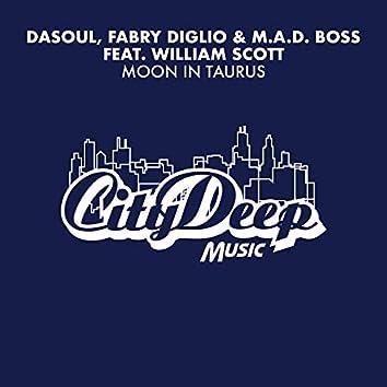 Moon In Taurus (Remixes)