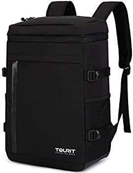 Tourit 32 Cans Cooler Leakproof Large Capacity Insulated Backpack