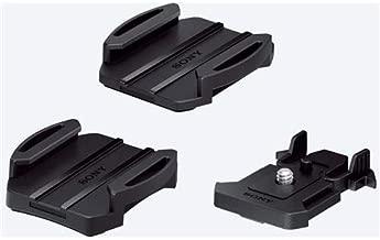 Sony VCTAM1  Adhesive Mount,  (Black) (Renewed)