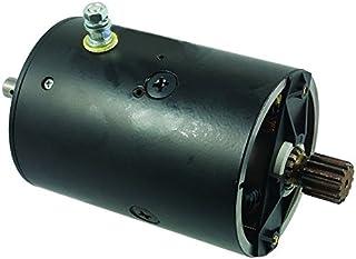 New 12V Winch Motor Replacement For Prestolite MHT6101 7001 7101 7101S 46-3650 MHT-6101S MHT7001 MHT7101 MHT7101S