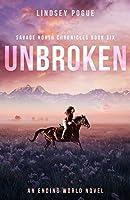 Unbroken (Savage North Chronicles)