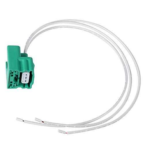 Camshaft Cam Position Sensor Connector Plug Pigtail Harness for Nissan Infiniti G35 3.5L V6 VQ35DE Engines