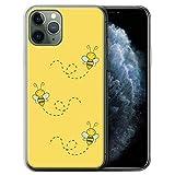 eSwish Gel TPU Phone Case/Cover for Apple iPhone 11