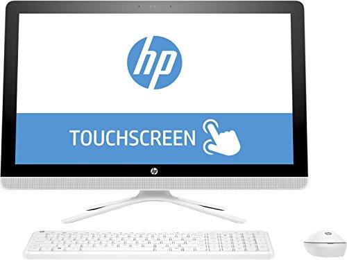 Ordenador Todo en Uno HP 24-g000...