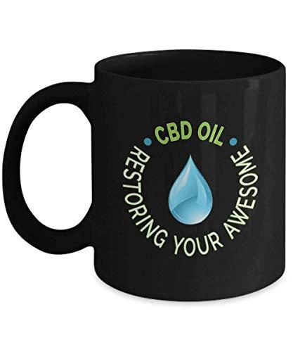 N\A CBD-Öl zur Wiederherstellung Ihrer...