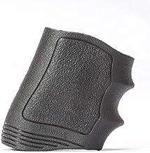 Pachmayr Gripper Universal Pistol Slip-On Grip Black