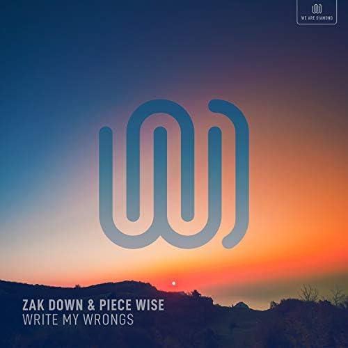 Zak Down & Piece Wise