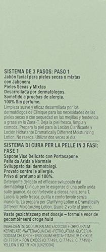 Clinique Facial Soap (100g)