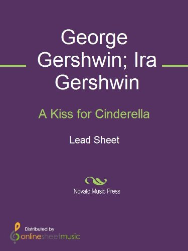 A Kiss for Cinderella (English Edition)