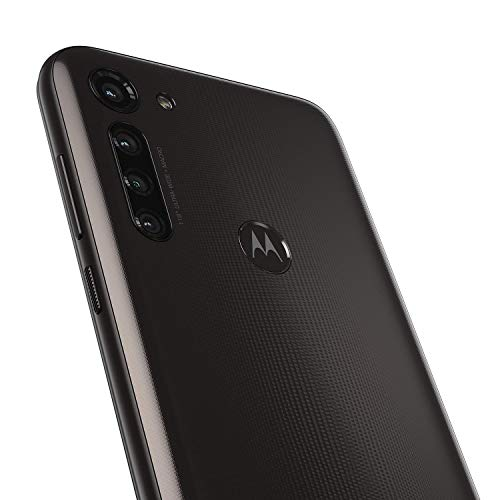 Motorola G8 Power - Smartphone portable débloqué 4G - ( écran HD 6,4