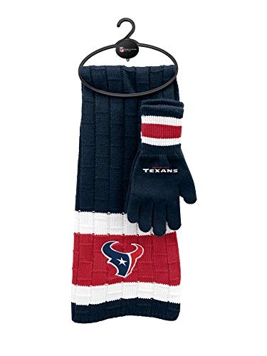 NFL Houston Texans Scarf