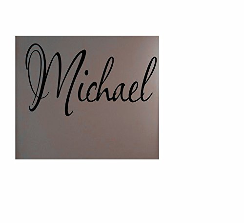 Michael Wax Seal Stamp