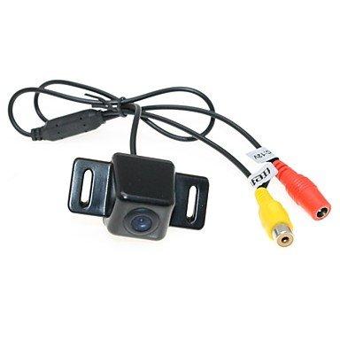 YM ELC Rene Pai 120° HD Waterproof Night Vision Car Rear View Camera for Toyota universal 420TV Lines NTSC/PAL