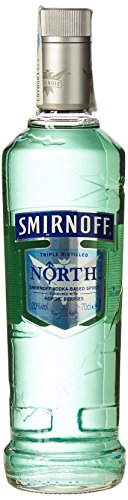 Smirnoff Vodka - 700 ml