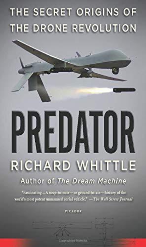 Predator: The Secret Origins of the...