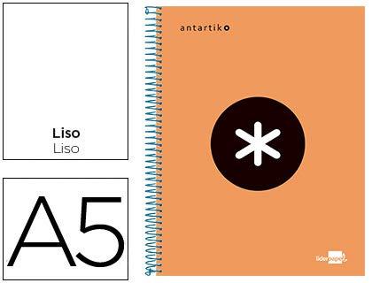 Antartik Blocs y Cuadernos