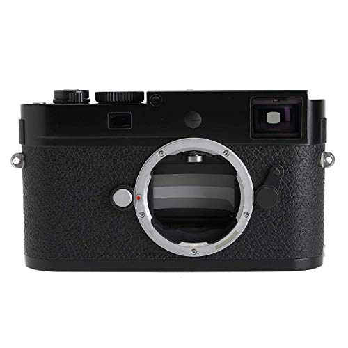 Review Of Leica M-D (Typ 262)
