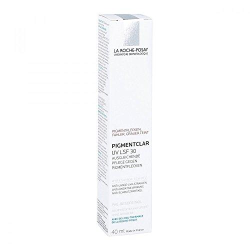 Crema reparadora Roche Posay Pigmentclar, 40 ml
