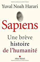 Livres Sapiens: Une brève histoire de l'humanité PDF