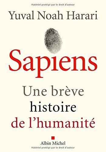 सेपियन्स: मानवतेचा संक्षिप्त इतिहास