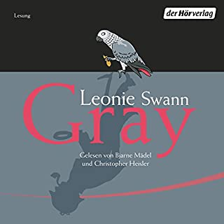 Gray cover art