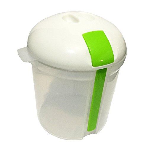 IQ-Vitality Ersatzbehälter bzw. zusätzlicher Innenbehälter für Joghurtbereiter