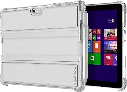 Incipio - Custodia per Microsoft Surface Pro (2017) & Pro 4 Octane - transparent 0