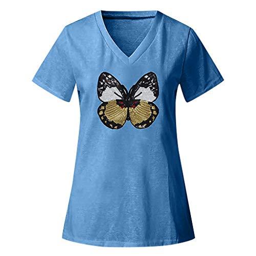 Buyaole,Camisetas Deportivas Mujer,Camisa Manga Corta,Tops Mujer Gym,Vestidos Blancos Largos,Falda Negra Larga Mujer