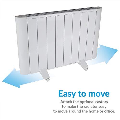 electriQ-EAH2000W-2000W-Designer-Radiator-Electric-Wall-Heater-Low-Energy-Smart-WiFi-Alexa-Panel