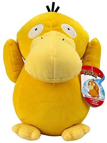 Select Collection Pokemon Psyduck Plüschfigur 20,3 cm'