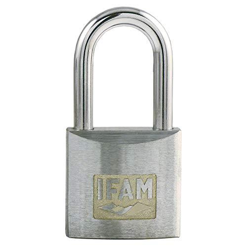 ifam 004510 Candado de aleación de zinc, 45 mm