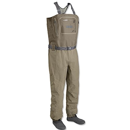 Orvis Silver Sonic Guide Wader Medium