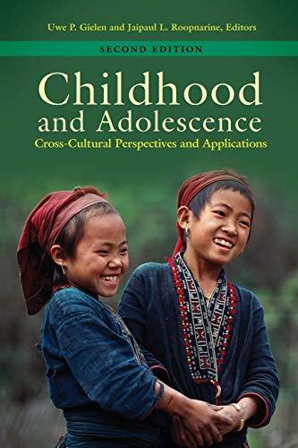 Childhood and Adolescence: Cross-Cultural Perspectives and Applications