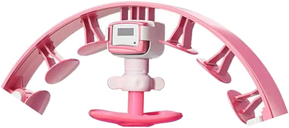 Free shipping anywhere in Limited price sale the nation Improved Smart Weighted Infinity Hoop Size LowExercise.Plus