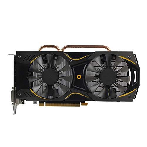 LAA Carte Grafiche PCI-E Schede Grafiche Fit for Zotac GeForce GTX 660 2GB GPU GPU 192BIT GDDR5 Scheda Video Fit for NVIDIA Mappa GK106 HDMI DVI Scheda Grafica Desktop