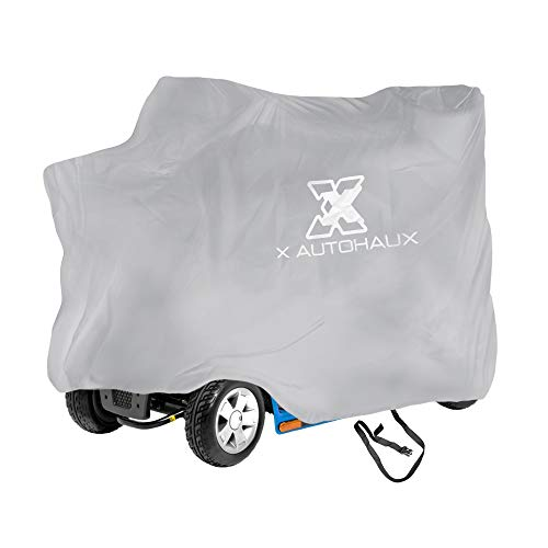 X AUTOHAUX 67x24x46inch Mobility Scooter Cover...