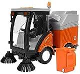 Zhangl Saneamiento Saneamiento de coches barredora modelo de...