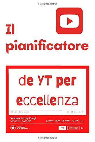 Il Pianificatore de YT per Eccellenza: Diario gadget lettore video