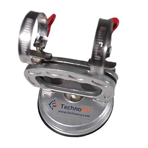 TechnoRV Suction Cup RV Antenna Mount