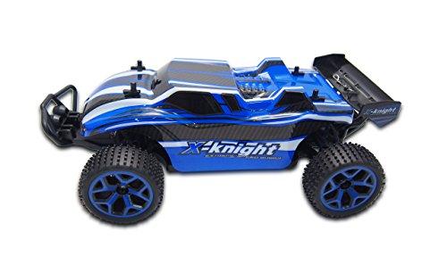 Amewi 22227 Fahrzeug, Truggy blau