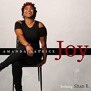 Joy (feat. Shan B.)