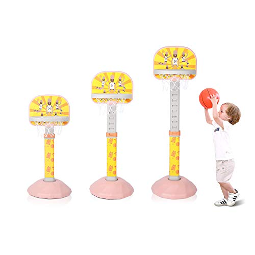 EasyScore Basketball Hoop Play Set review