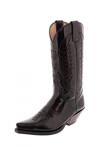 Sendra Boots laarzen 2073 / Sendra Boots Cowboy laarzen / Sendra Boots Western laarzen