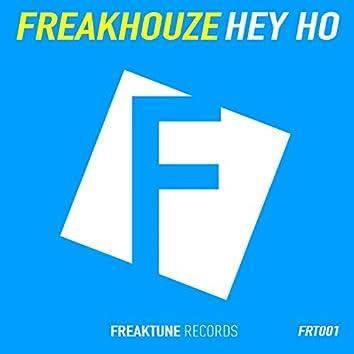 Hey Ho (Original Mix)