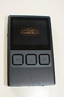 iBasso DX50 Portable music player (B00HQL9GTC) | Amazon price tracker / tracking, Amazon price history charts, Amazon price watches, Amazon price drop alerts