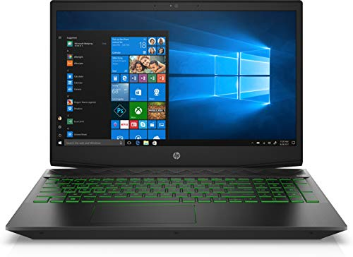 HP Pavilion Gaming Laptop 15.6